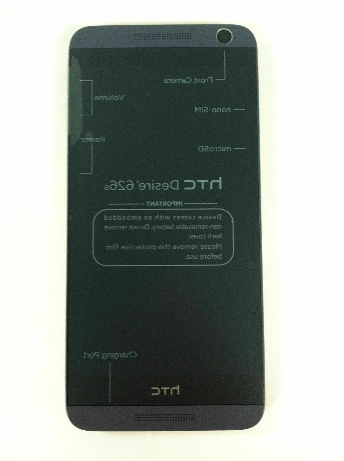 HTC Unlocked 4G GSM Smartphone