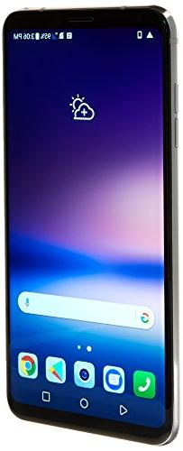 LG Electronics LGUS998 V30 Factory Unlocked Phone - 64GB, 6""