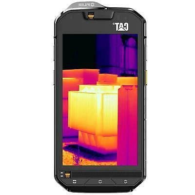 Caterpillar CAT S60 Dual Unlocked 13MP FLIR Thermal Phone