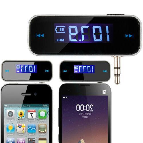 FM MP4 Cell Phone Samsung HTC LG Ch