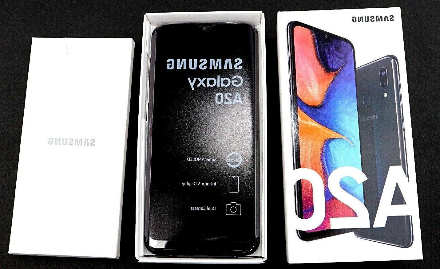 "Samsung Unlocked 6.4"" 13MP+5MP Phone"