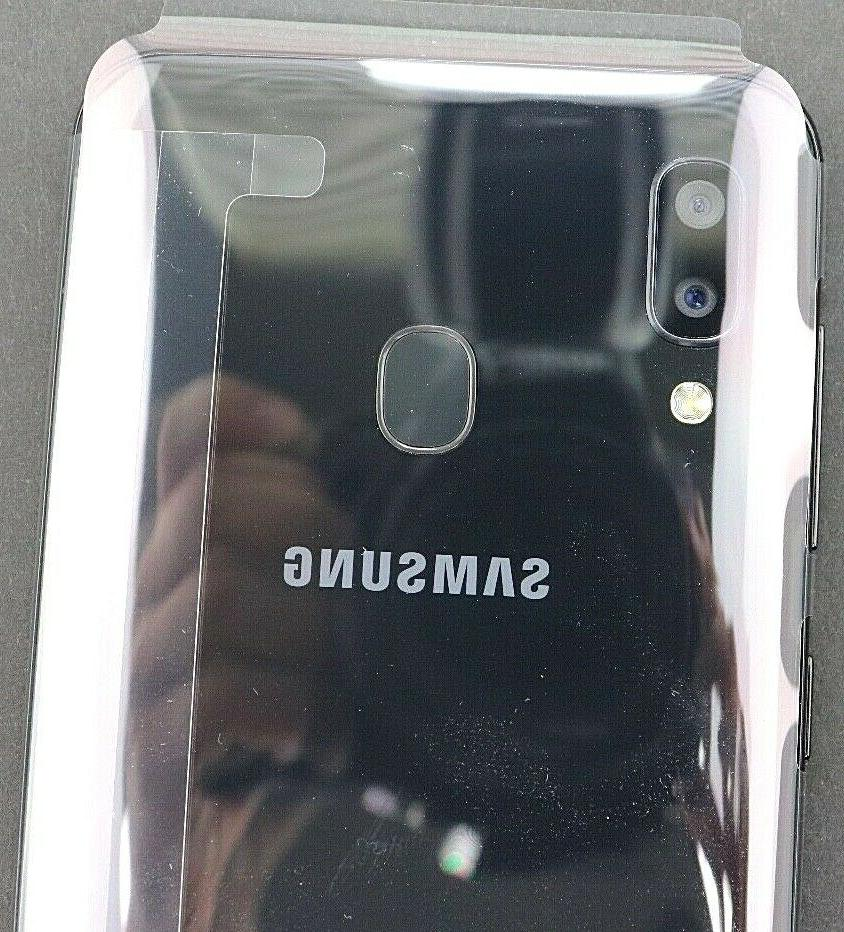 Samsung A205G/DS Unlocked Phone
