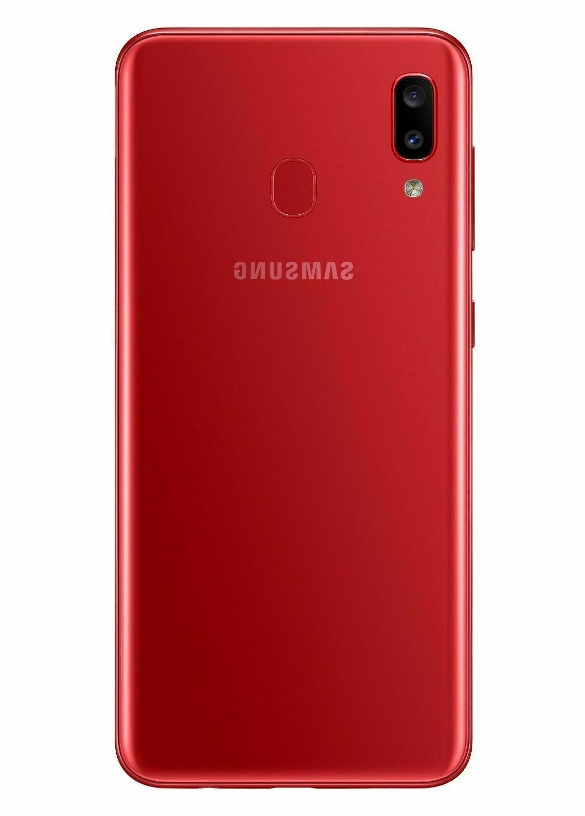 Samsung SM-A205G/DS Dual Sim -