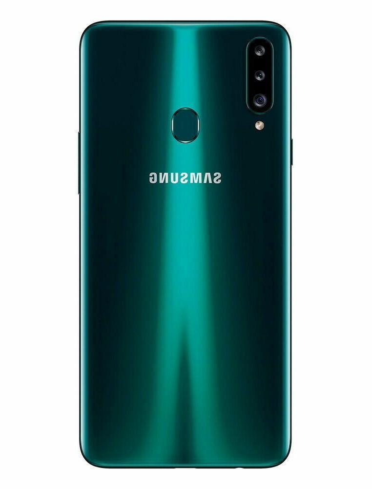 """Samsung Galaxy A20s Dual 6.5"""" 32GB 3GB"""