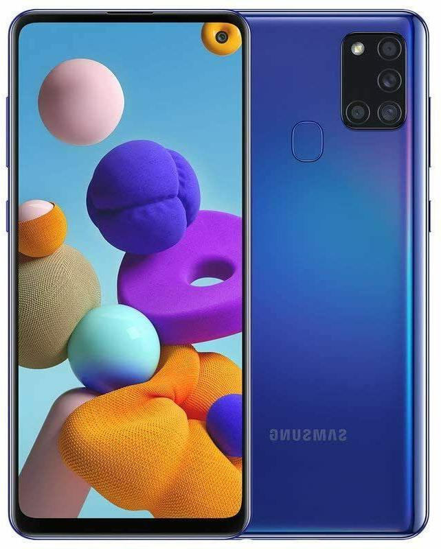 Samsung Galaxy 64GB Unlocked International