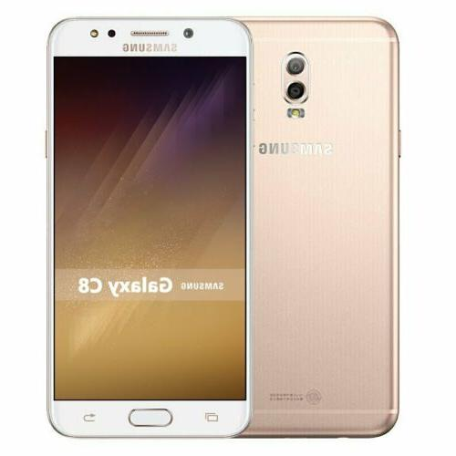 Samsung C8 Selfie GSM Smartphone