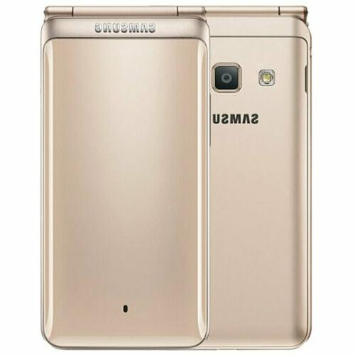Samsung 2 G1650 16GB Smartphone Mobile 4G LTE Unlocked