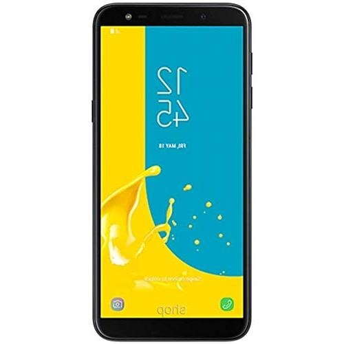 Samsung Galaxy J6 -SM-J600G/DS 3GB/32GB 5 6-inches LTE Dual