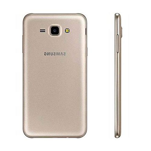 Samsung Galaxy J701M/DS 7.0, Dual SIM Unlocked Smartphone, Model