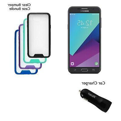 galaxy j7 perx lte smartphone