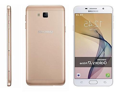 Samsung Galaxy G610F/DS Dual SIM Finger