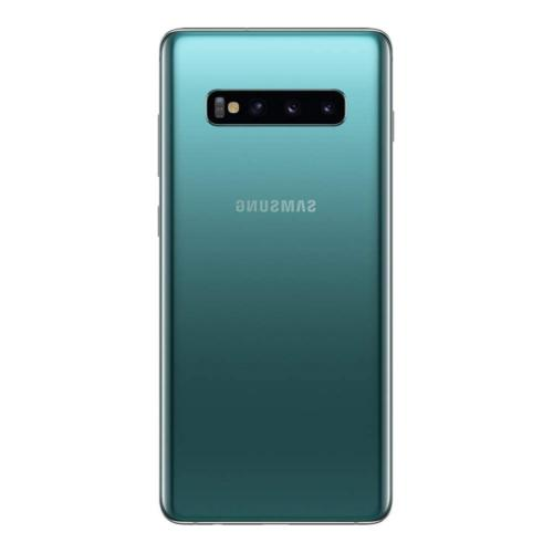 "Samsung Galaxy Plus 128GB G975 6.4"" Selfie Smartphone"