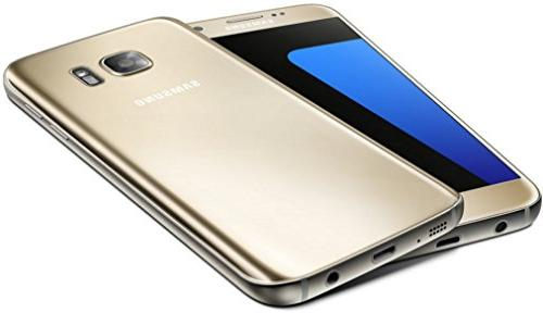 Samsung 32GB Gold Unlocked GSM