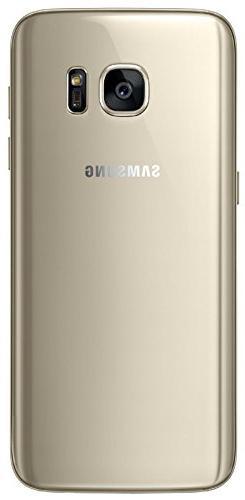 Samsung S7 G930A 32GB Gold Unlocked GSM