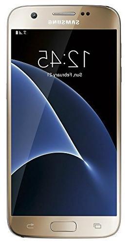 galaxy s7 g930a gold platinum