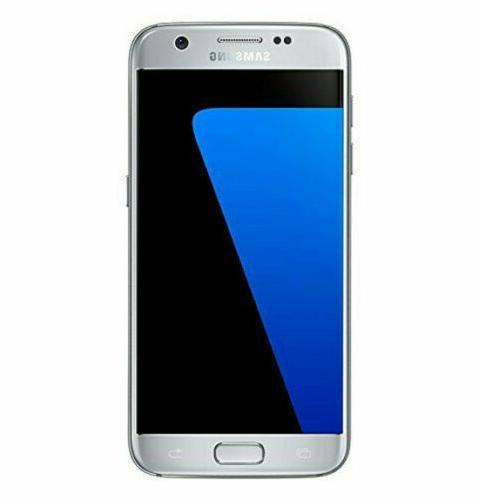 Samsung SM-G930F 32GB GSM Factory 4G Smartphone