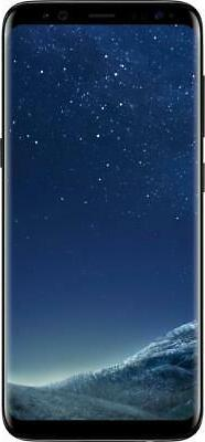 galaxy s8 64gb unlocked phone international version
