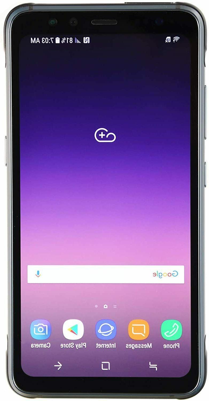 Samsung G892A Smartphone