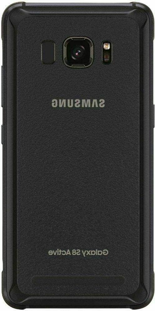 Samsung Galaxy G892A GSM Smartphone