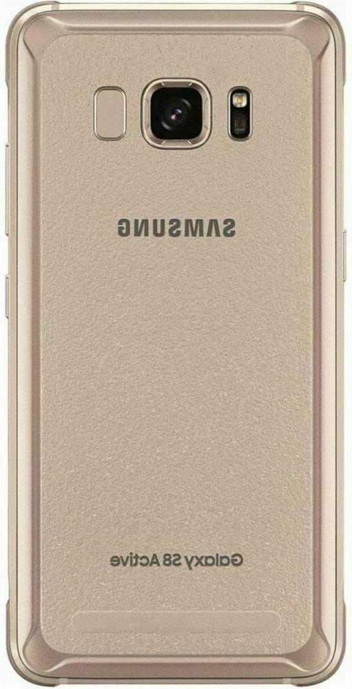 Samsung Galaxy G892A 64GB Smartphone