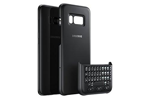 Samsung Galaxy S8 Keyboard Cover