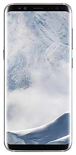 "Samsung Galaxy S8 64GB Phone -5.8"" display - T-Mobile Unlock"