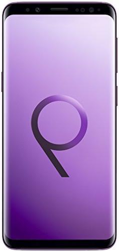 Samsung Galaxy S9  4GB / 64GB 5.8-inches LTE Dual SIM Factor