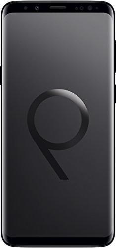 Samsung Galaxy S9 Plus  128GB SM-G965F Factory Unlocked LTE