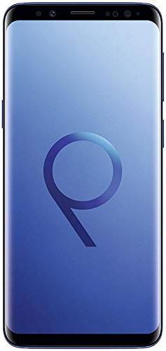 galaxy s9 unlocked smartphone