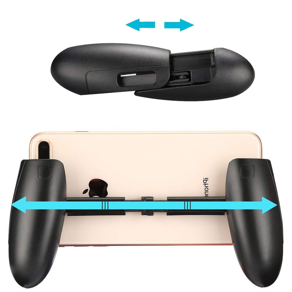 Gaming Handle Controller For Samsung Cell
