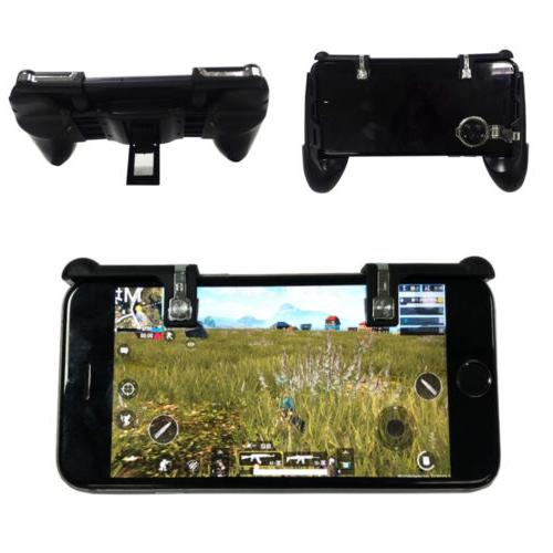 Controller Shooter For PUBG