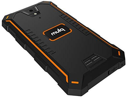 Plum Gator Rugged Unlocked Android 13 MP Camera HD Grade Water Shock Proof 5000