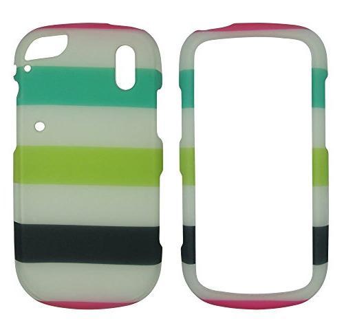 green white stripes hotshot 8992