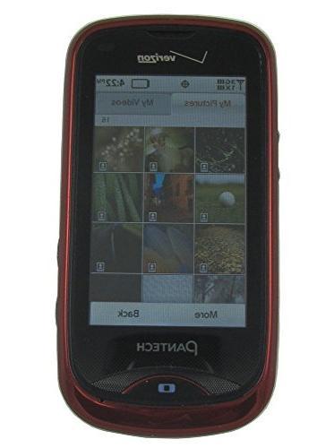 hotshot cdm8992 verizon cdma phone