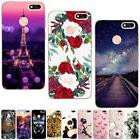 For Huawei P8 P9 P10 P20 Lite Pro Silicone Painting Painted