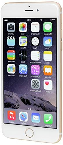 iPhone 6 Plus 16GB  - Gold