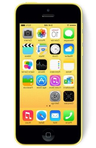 iphone 5c unlocked gsm cell