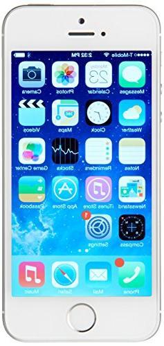 Apple iPhone 5s a1533 16GB LTE CDMA/GSM Unlocked