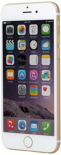 Apple iPhone 6 , 128GB, Gold