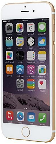 Apple iPhone 6 , 128GB, Gold