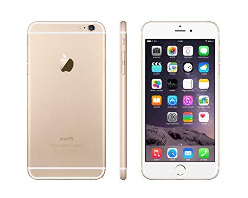 Apple iPhone 6, AT&T, 16GB - Gold