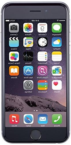 Apple iPhone 6 Plus 128 GB T-Mobile, Space Gray