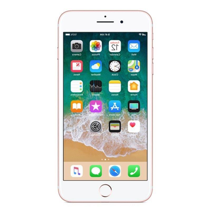 Apple iPhone 7 Factory Unlocked PCS 32GB