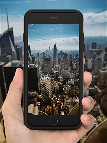 PowerBear iPhone Battery 8 Battery Case Data Transfer