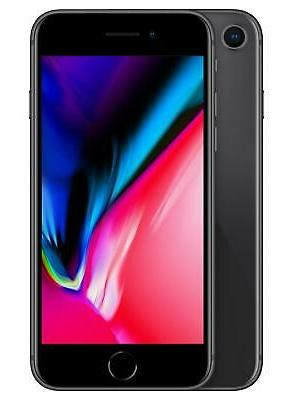 Apple iPhone 8 64GB Factory Unlocked All Carriers Refurbishe