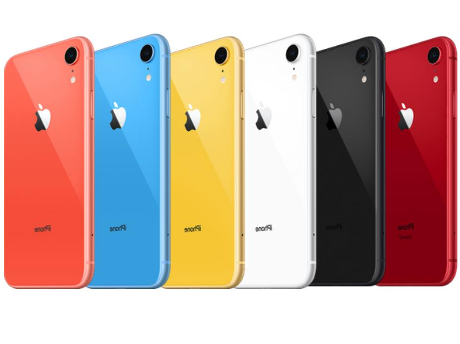 iphone xr 128gb all colors gsm