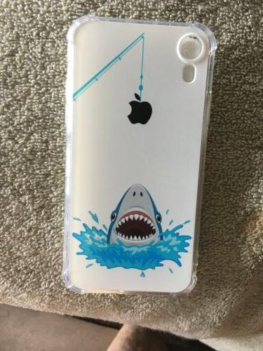 iphone xr 6 1 clear jelly mobile
