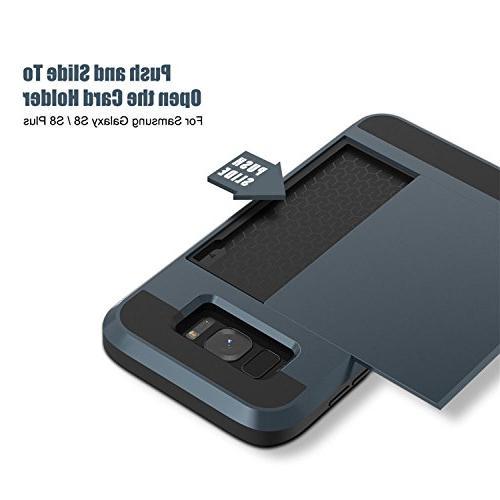 vovmi iPhone8 Plus 5 5S Credit Samsung Edge Red S6