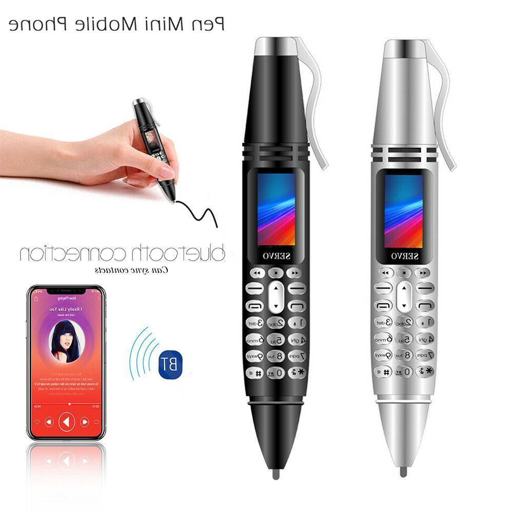k07 pen mini cellphone tiny screen gsm