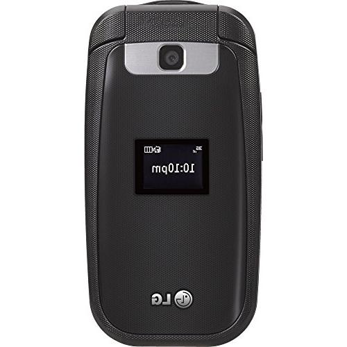 TracFone L442BG Prepaid Phone
